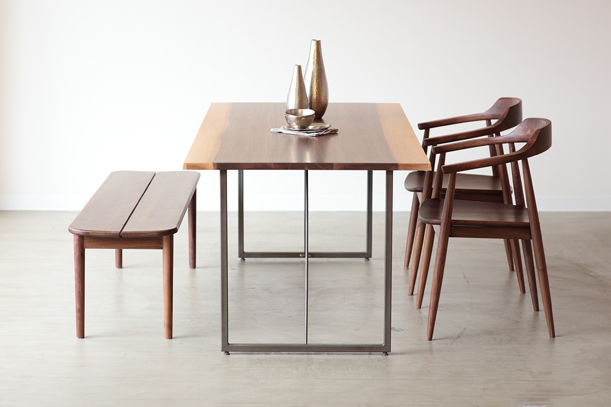 dining table nowhere like home
