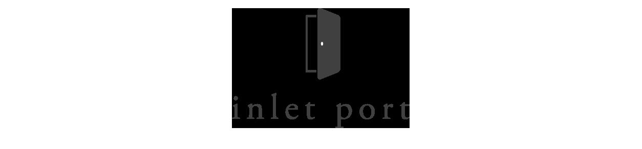 inlet port