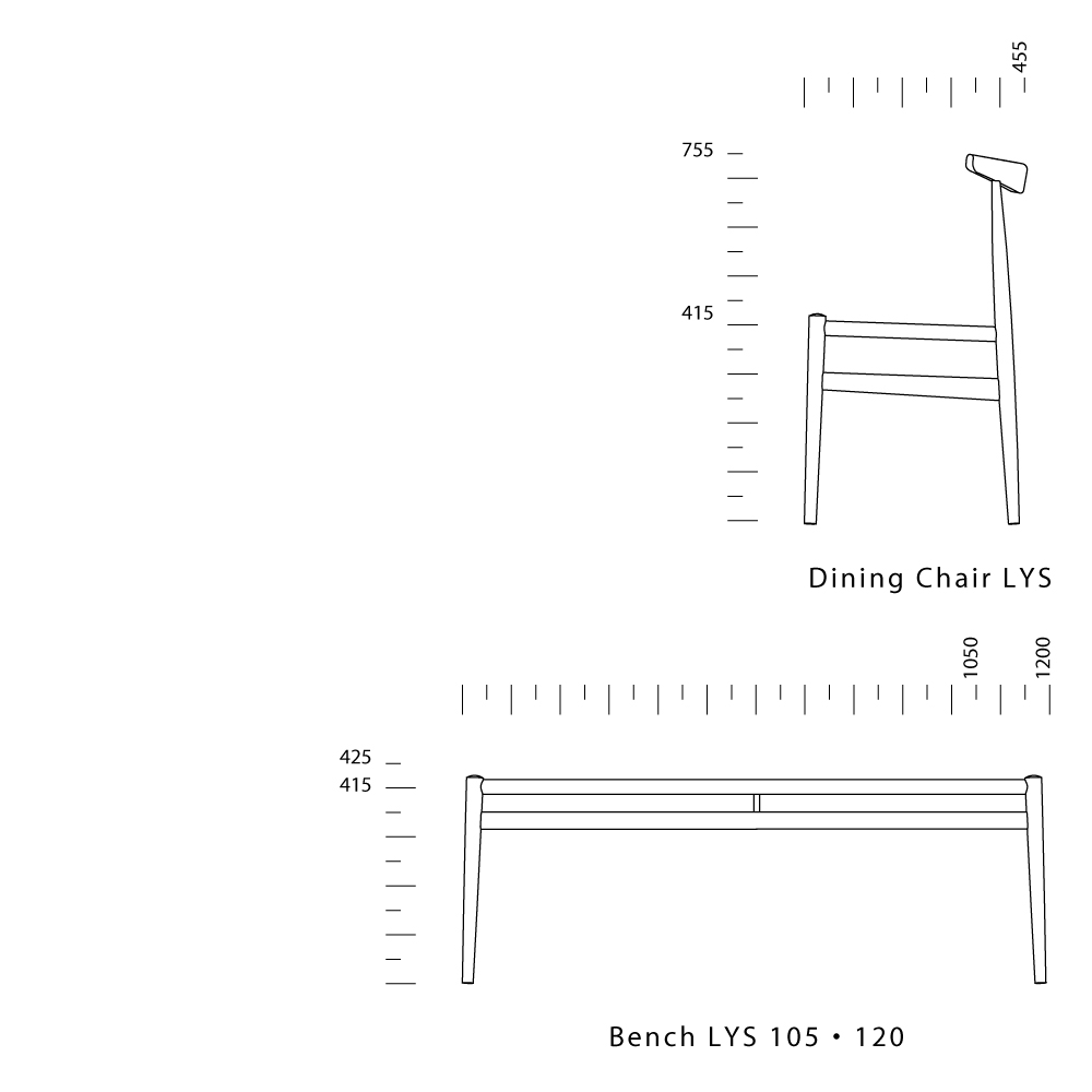 Dining Chair LYS
