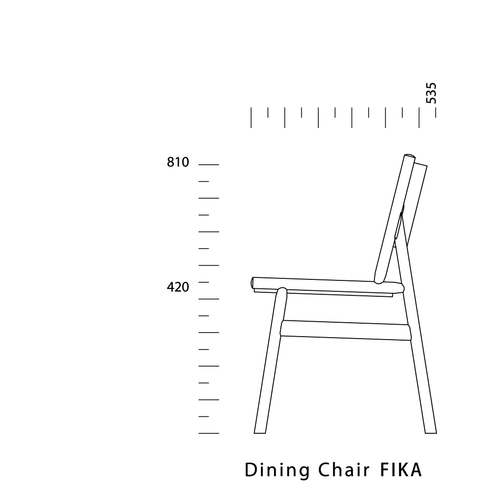 Dining Chair FIKA